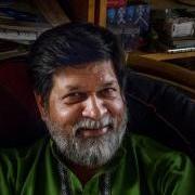 Dr Shahidul Alam